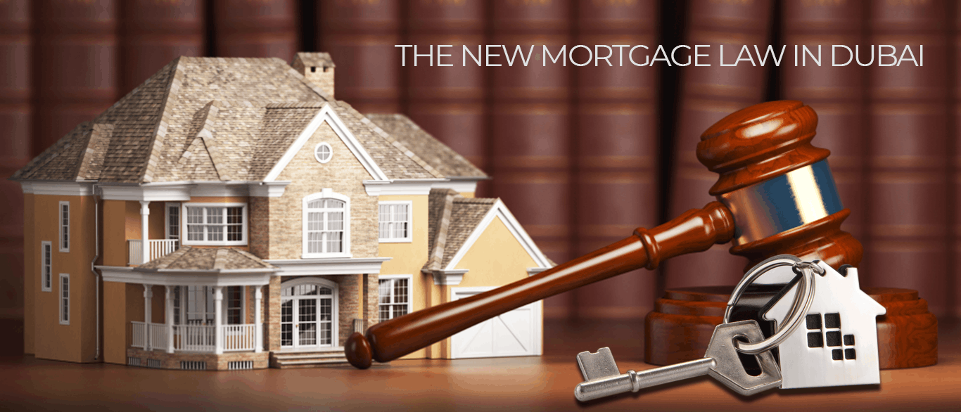 Mortgage Law in Dubai