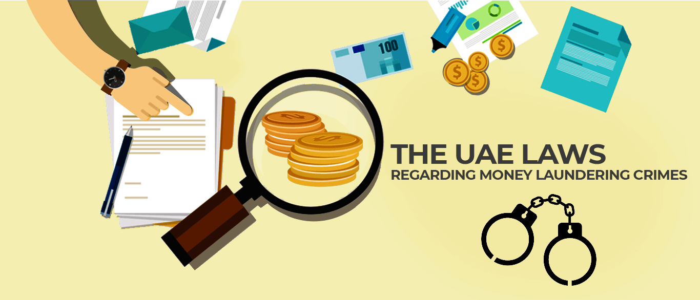 Money Laundering Law in UAE